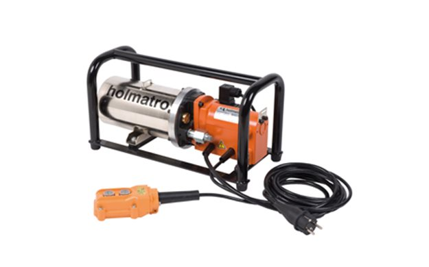 Compact Electric Pump